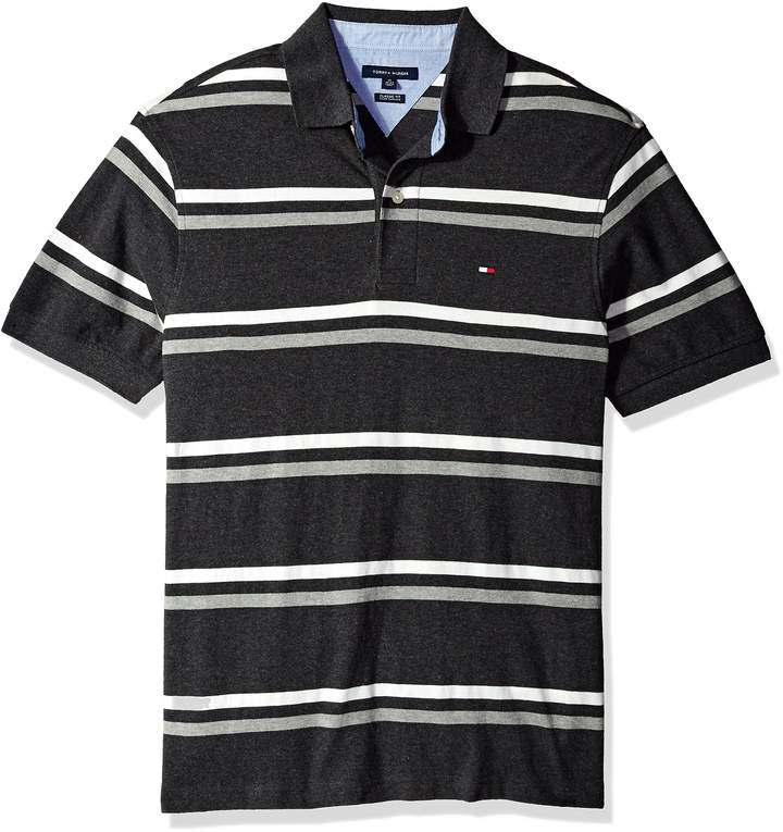 37b028acde Tommy Hilfiger Polo Shirts For Men - ShopStyle Canada