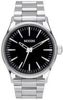 Nixon Men's 'The Sentry' Bracelet Watch, 38Mm