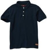 7 For All Mankind Slouchy Polo Shirt (Little Boys)