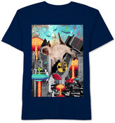 JEM Boys' Graphic-Print T-Shirt