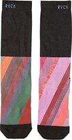 RVCA Men's Templeton Sock