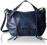 Kooba Gwenyth Smooth Satchel Bag