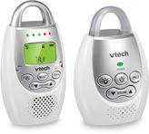 Vtech Safe & Sound® DM221 Digital Audio Baby Monitor with Talk-Back Intercom System