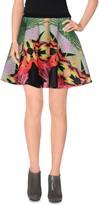 Philipp Plein Mini skirts - Item 35265916
