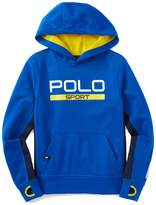 Ralph Lauren Boys' Polo Sport ThermoVent Pullover Hoodie