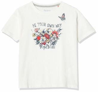 Pepe Jeans Girl's Celine T-Shirt