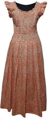 Ulla Johnson Multicolour Cotton Dresses