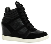 Wanted Wooster Sneaker Wedge