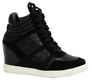 Wanted Wooster Sneaker Wedge