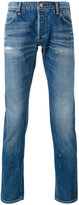 Visvim slim-fit jeans - men - Cotton - 30