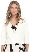 Nic+Zoe Basket Weave Jacket