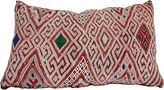 One Kings Lane Vintage Moroccan Berber Pillow