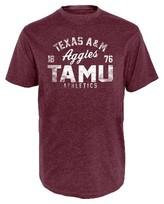 NCAA Texas A&M Aggies Men's Heather T-Shirt