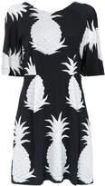 OSKLEN Abacai cut dress