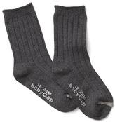 Gap Ribbed dress socks