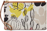 Fossil Printed Rfid Small Pouch
