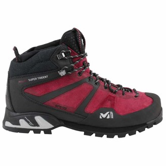 Millet Women's Super Trident GTX W Walking Shoe