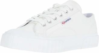 Superga Women's 2630 COWNAPPAU Sneaker