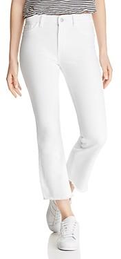 DL1961 Bridget Crop Boot Jeans in Napa