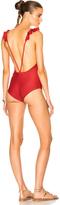 Tori Praver Swimwear Victoria Swimsuit