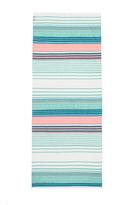 Marc by Marc Jacobs Paradise Stripe Yarn Dye Scarf