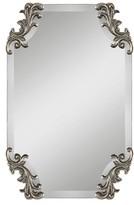 Uttermost Andretta Baroque Wall Mirror