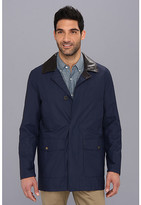 Cole Haan Coated Barn Jacket