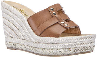 DAYBREAKS POWERED BY NINA Daybreaks Powered By Nina Womens Electra Wedge Sandals