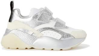 Stella McCartney Eclypse Sneakers Velcro