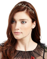 Jennifer Behr Galaxy Crystal Star Bandeau Headband