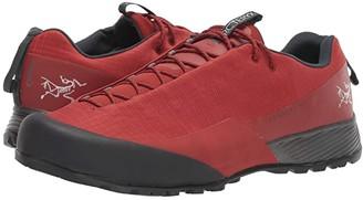 Arc'teryx Konseal FL GTX (Infrared/Orion) Men's Running Shoes