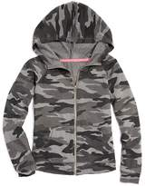 Splendid Girls' Camo Print Hoodie - Big Kid