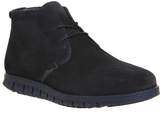 Ask The Missus Data Chukka Boots