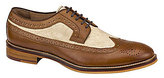 Johnston & Murphy Men's Conard Wingtip Oxfords