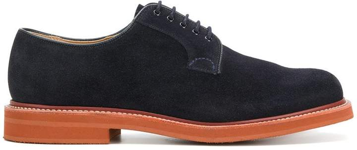 Church's Fulbeck derby shoes