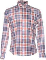 Aspesi Shirts - Item 38666156