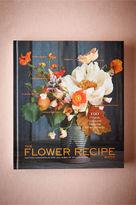 BHLDN The Flower Recipe Book
