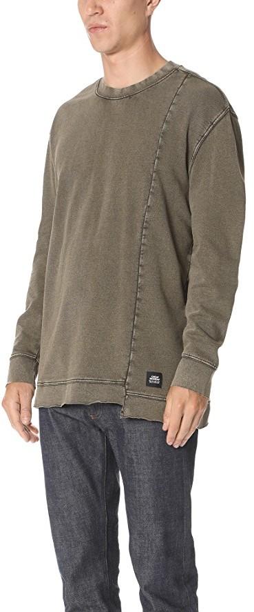 Cheap Monday Default Wash Sweatshirt
