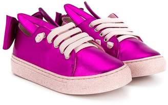 Minna Parikka Kids T-bow sneakers