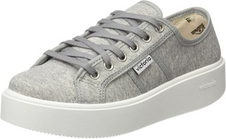 Victoria Basket Chandal Unisex Adults Low-Top Sneakers