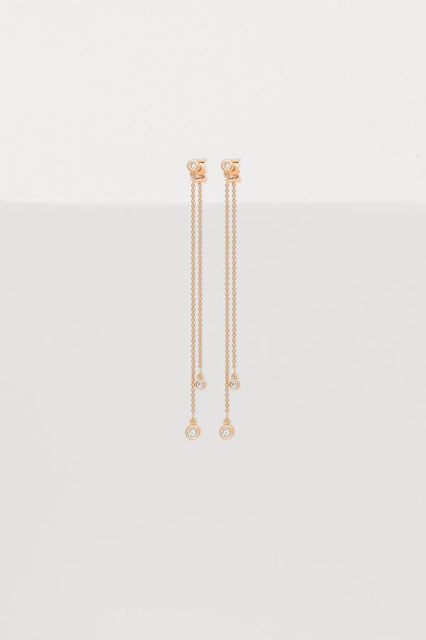 ginette_ny Dangly earrings