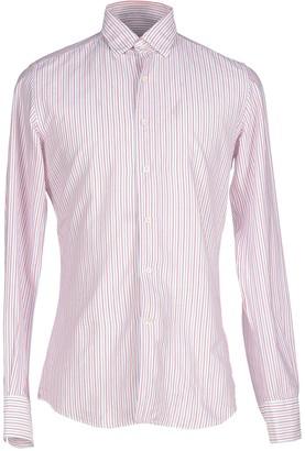 Glanshirt Shirts - Item 38519037KM