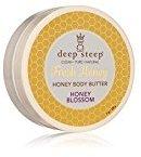 Deep Steep Fresh Body Butter, Honey Blossom, 7 Ounce