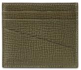 Jil Sander Leather Card Holder
