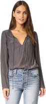 Ramy Brook Amelia Top