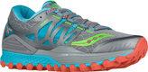 Saucony Women's Xodus ISO Trail Running Shoe