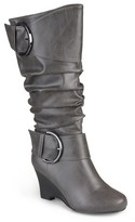 Journee Collection Women's Fashion Boots