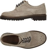 Eleventy Lace-up shoes