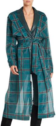 Sass & Bide The Chrysalis Jacket
