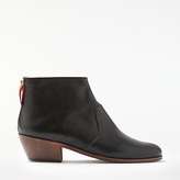 Boden Atherstone Block Heeled Ankle Boots